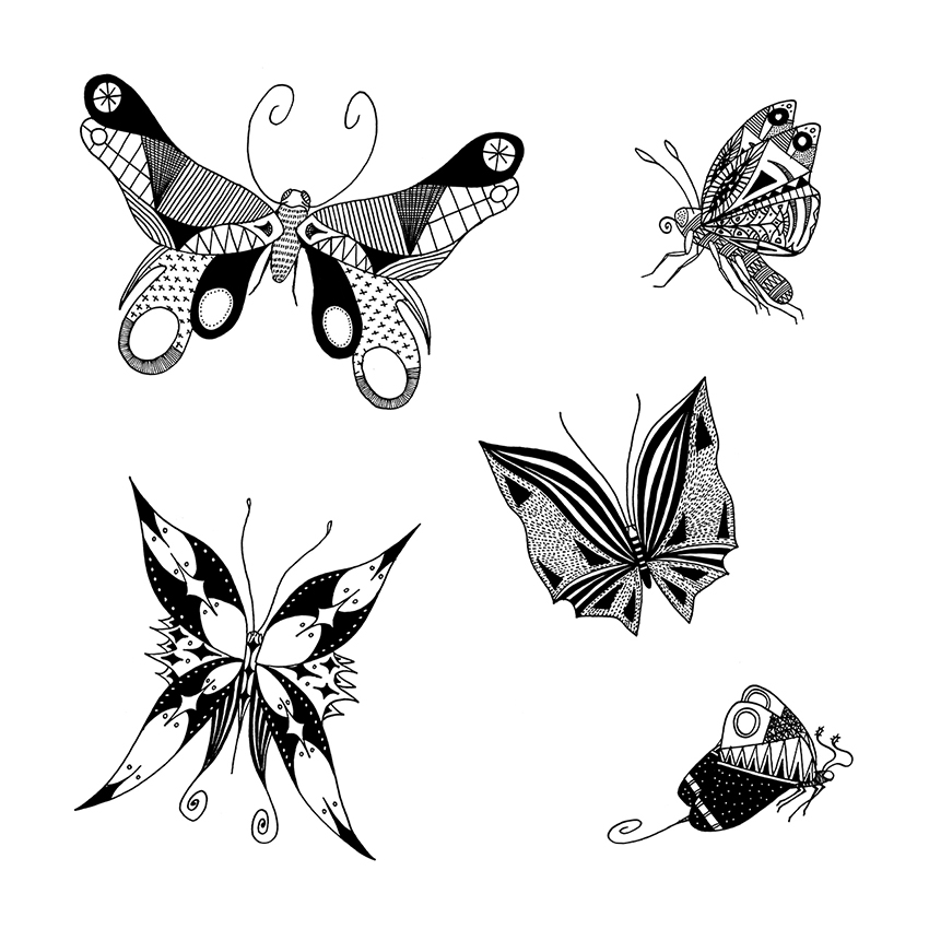 stranger collective_kaleidescope of butterflies.jpg