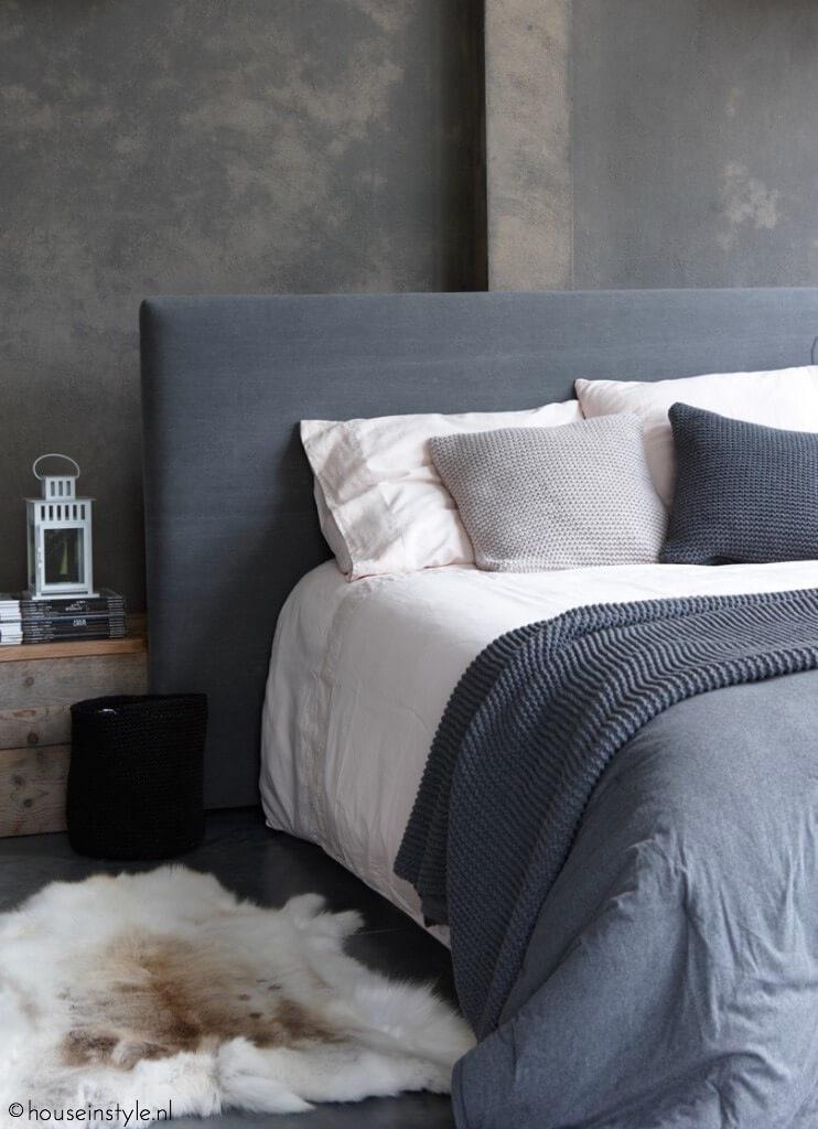 Die richtigen Farben im Schlafzimmer