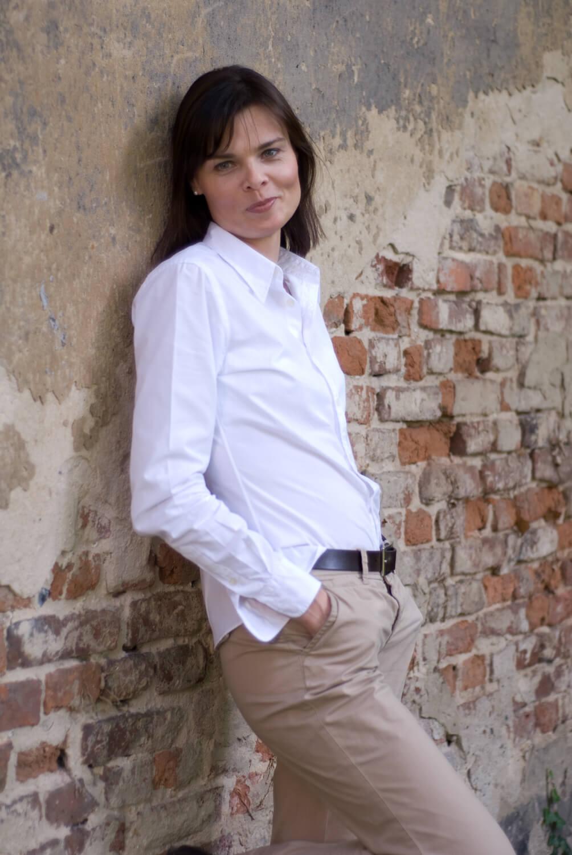Portrait Martina Velmeden