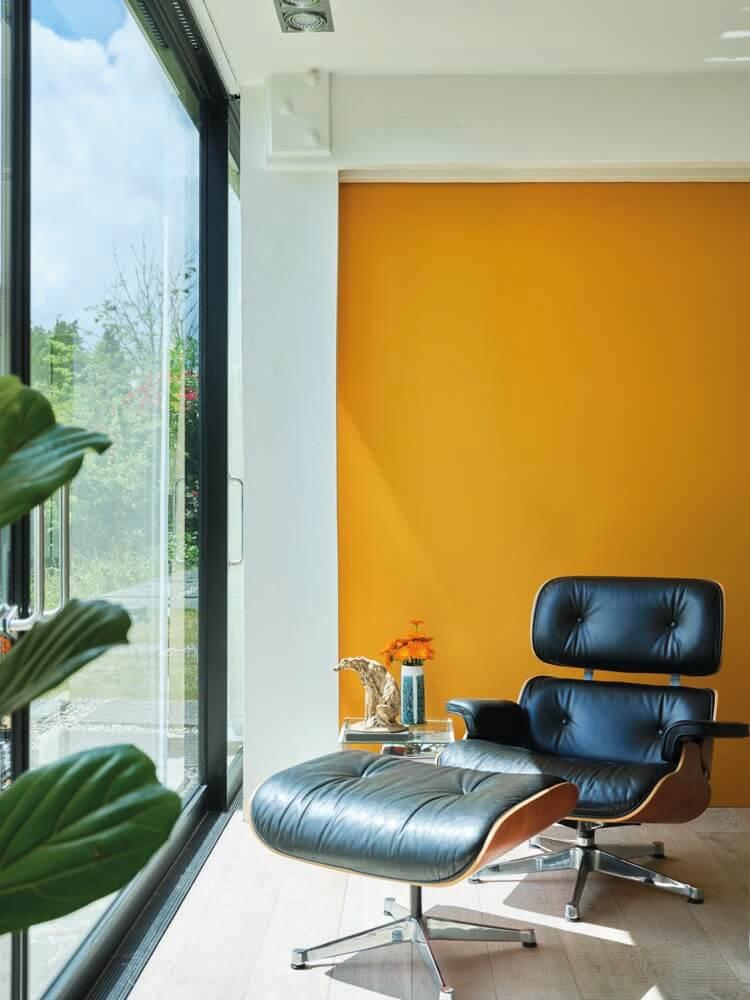 @farrowball.com   Dutch Orange® No. W76
