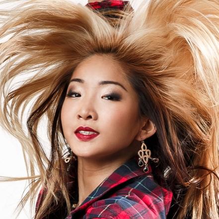 Tam Ling-Chastain - Dancer