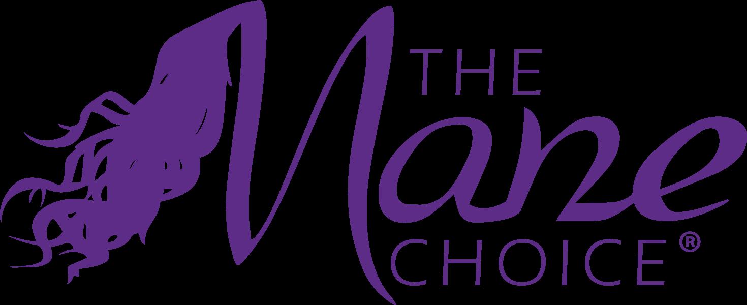 The Mane Choice logo.png