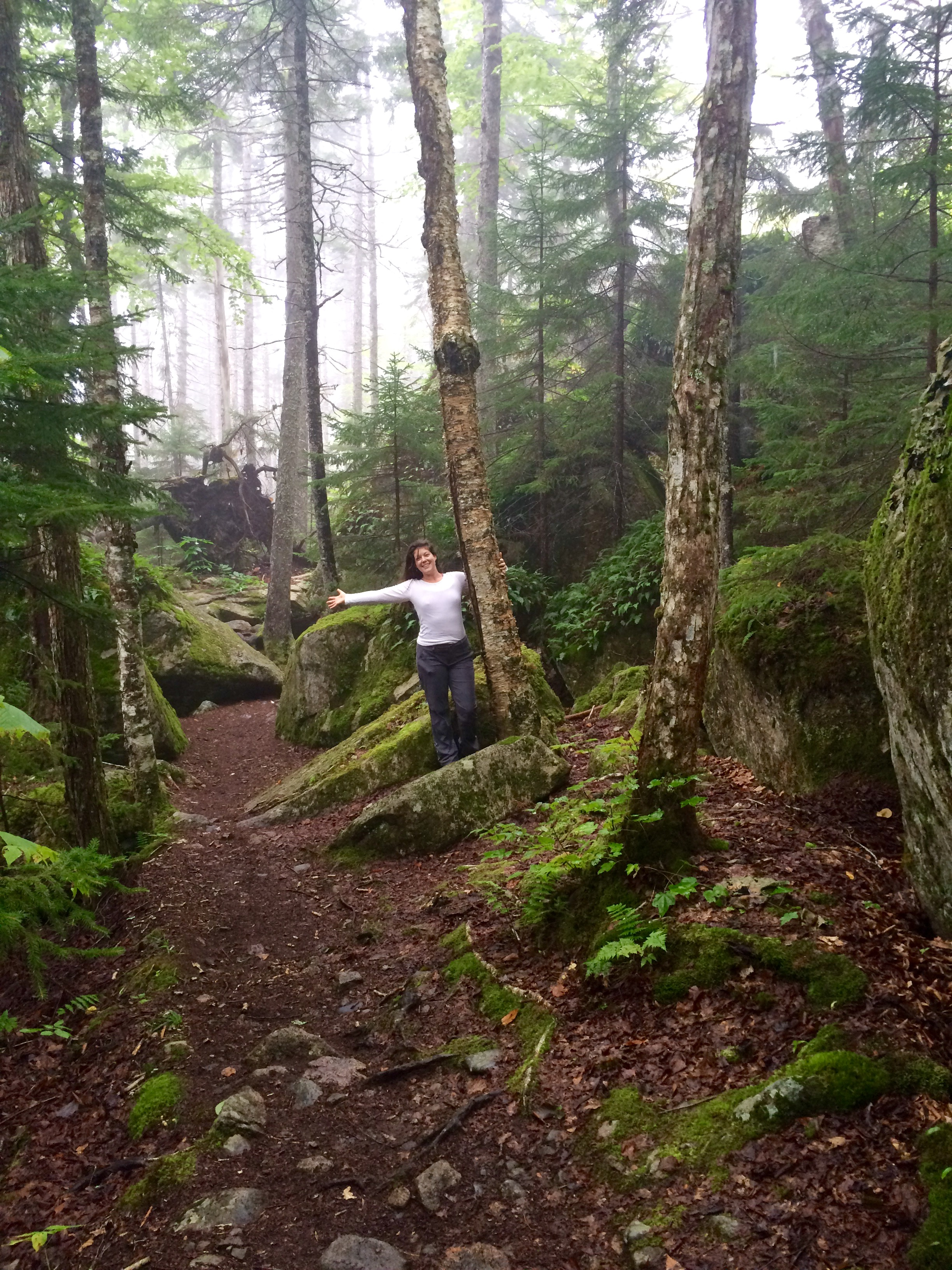 Yoga in the Forest! - With Erin Kelly7AM Tuesdays & Wednesdays8:30AM ThursdaysErin is in her element teaching in Nature. Each morning will be unique and tailored to the needs of those who show up… Enjoy Being in Nature while treating your self to a Feel-Good, therapeutic yoga session.