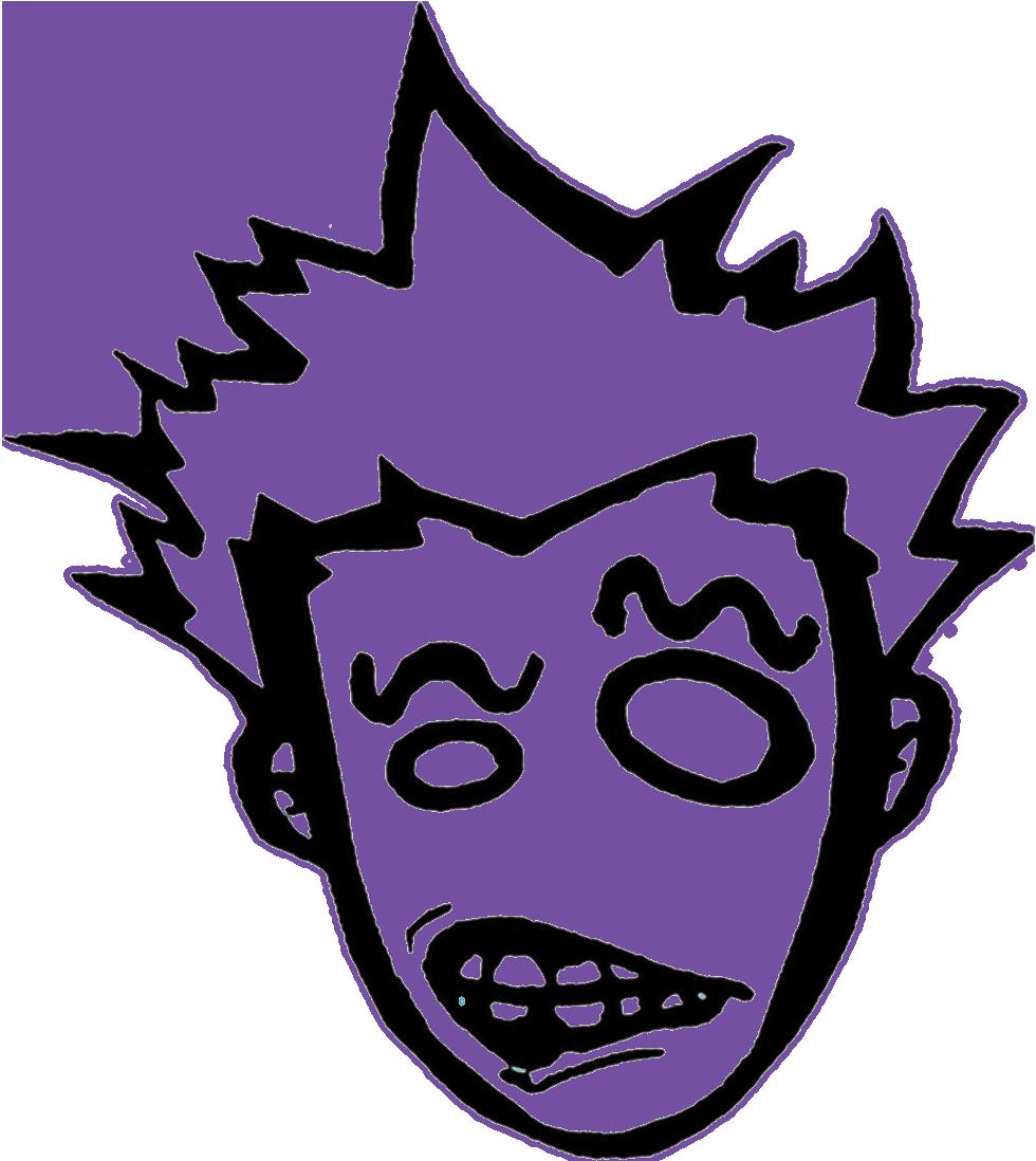 Earl Face Logo