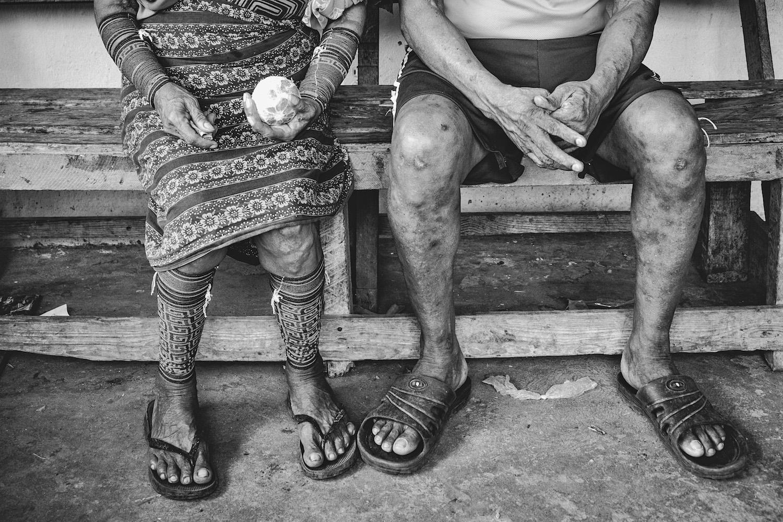 CÓMO COMENZó - Proyecto Nativo inicia con un sentimiento de curiosidad por conocer la realidad de un pueblo asentado en las afueras de la ciudad de Panamá. Un pueblo que aun hoy se encuentra luchando para mejorar sus condiciones de vida. Leer más del origen del proyecto