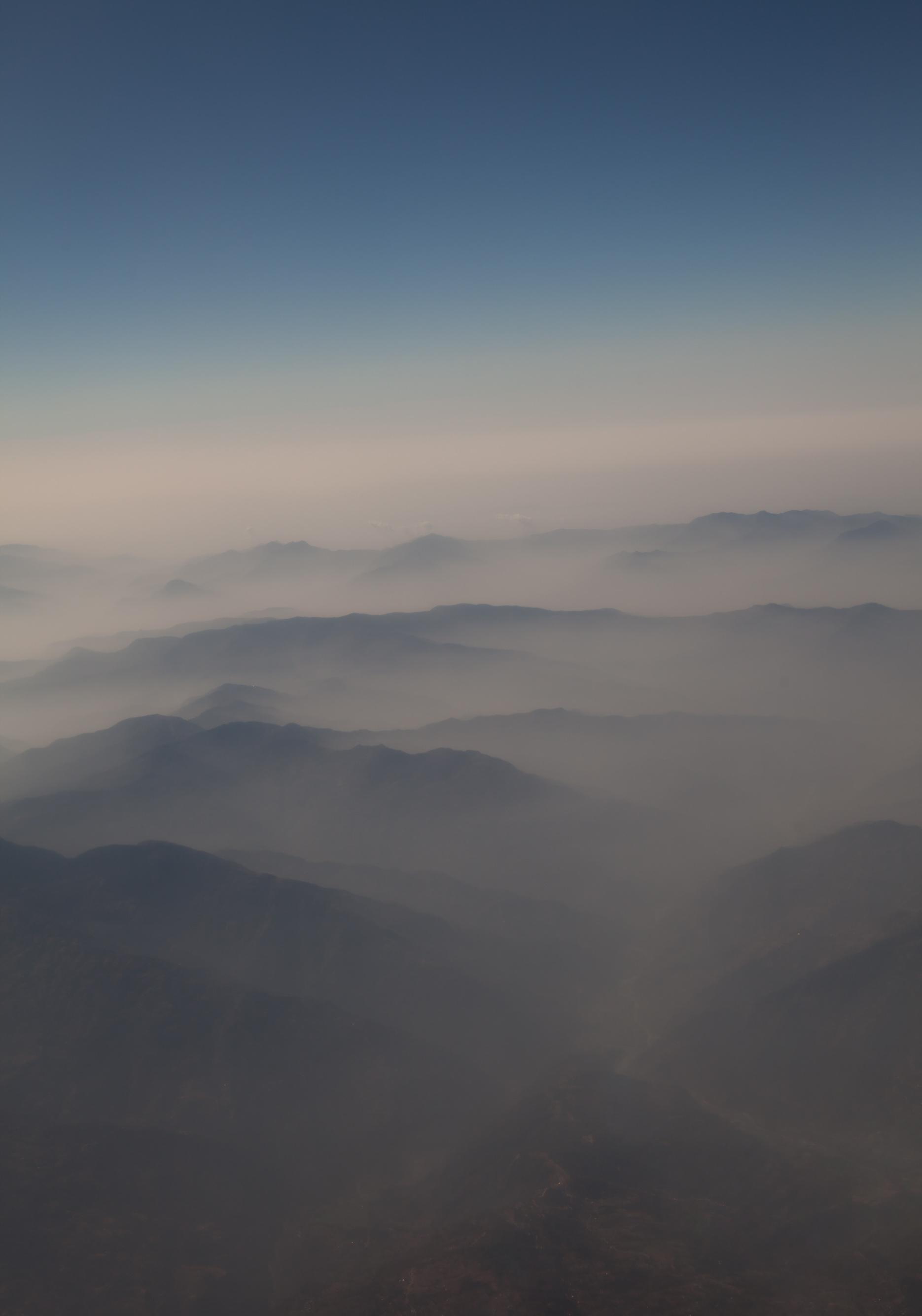 Surrounding Everest