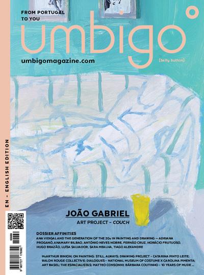 Diálgo #4 Museu Nacional do Traje x Carolina Pimenta,  Umbigo magazine, July 2019  Commissioned work for Umbigo Magazine