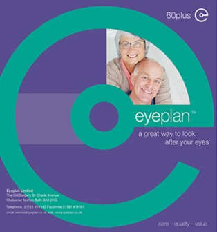 60PLUS  by Eyeplan®