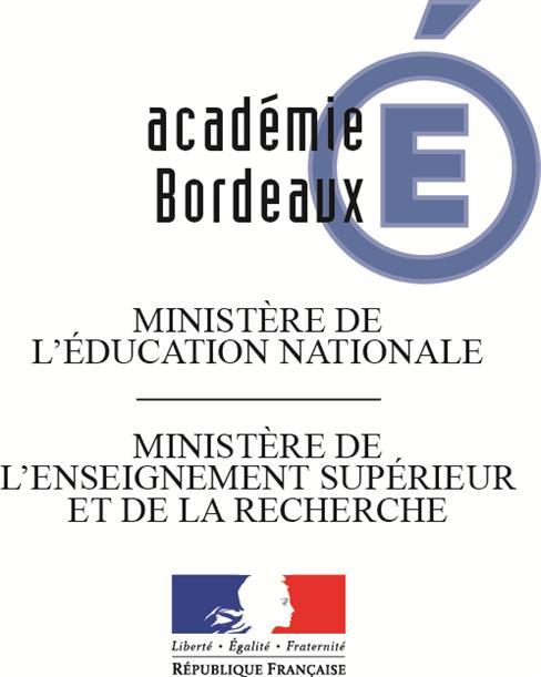 Rectorat de l'Académie de Bordeaux
