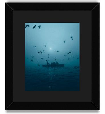 Akhil Susarla Wander Black Frame Black Mat.jpg