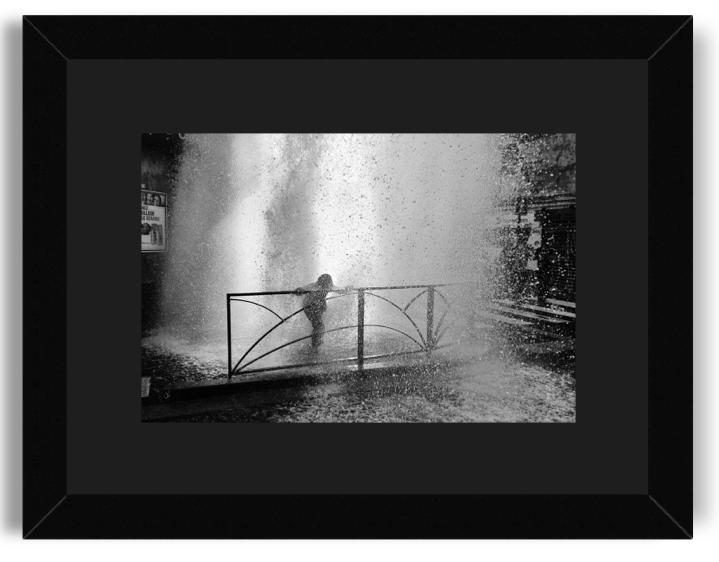 Florian Lavie-Badie Black Frame Black Mat.png