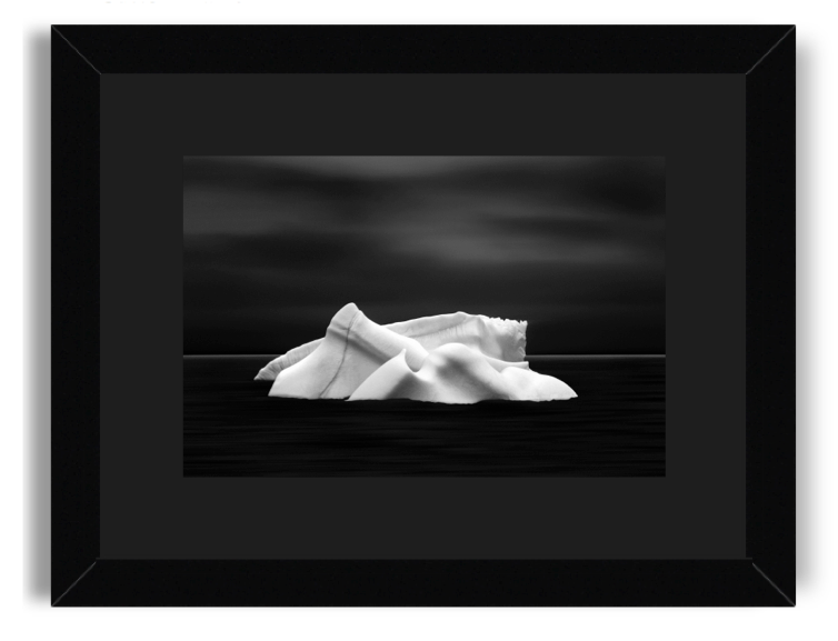 Cole Thompson Black Frame Black Mat.png
