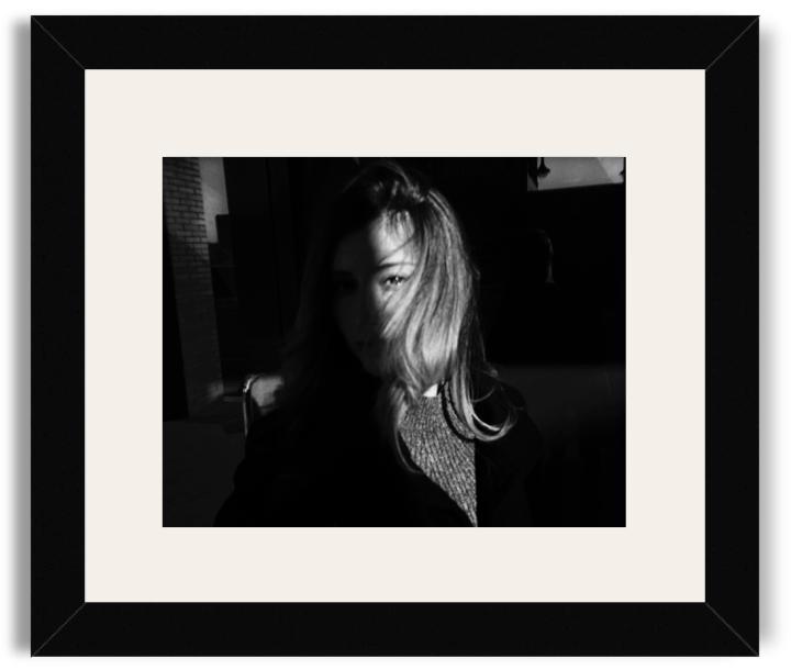 Umberto Verdoliva Black Frame White Mat.png