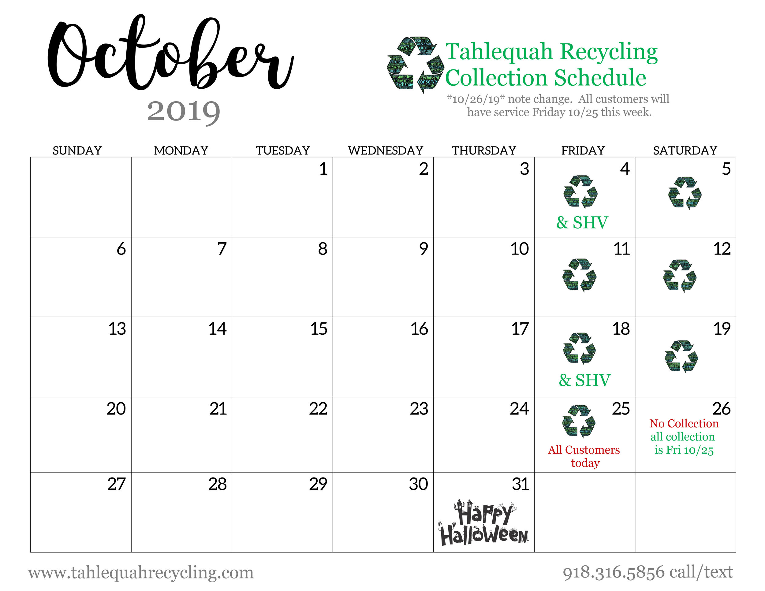 10.2019TahlequahRecyclingCollectionSchedule.jpg