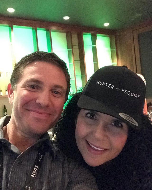 @newwestsummit with a wonderful friend @suesisley 💚  #trailblazers #cannabiscommunity #cannabisresearch #executivesearch #cannabiscareers 🏹