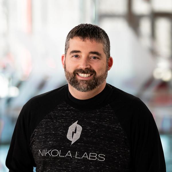Shawn T. Nichols  VP of Product