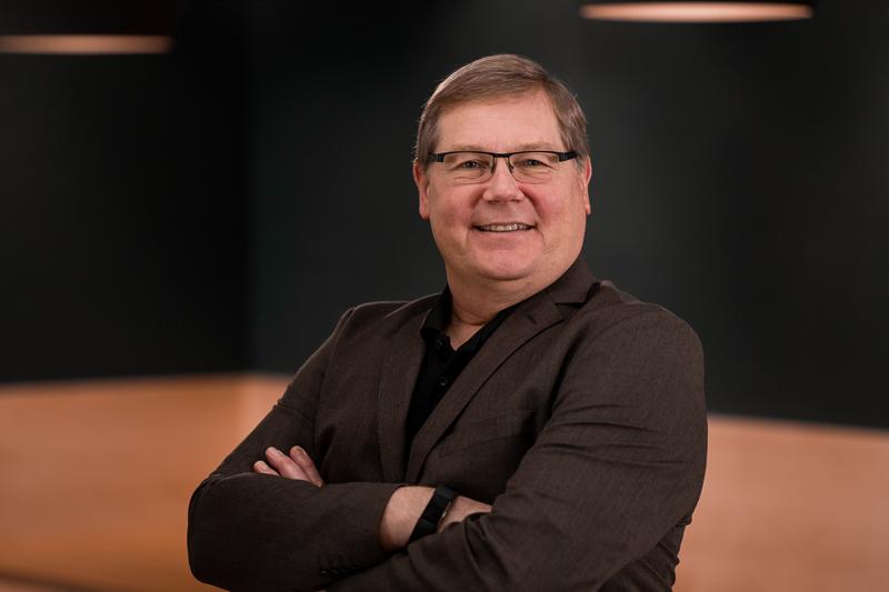Jim Dvorsky