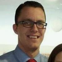 Ryan Ciotti  Solutions Architect