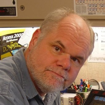 Doug Elam  Class IV Vibration Analyst