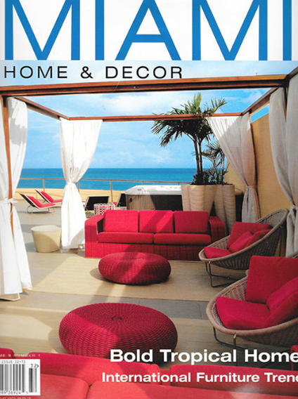 Miami Home & Decor 2017