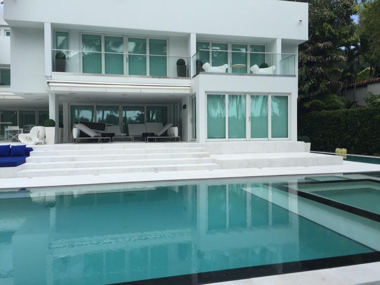 40 Hibiscus Island Miami Beach -
