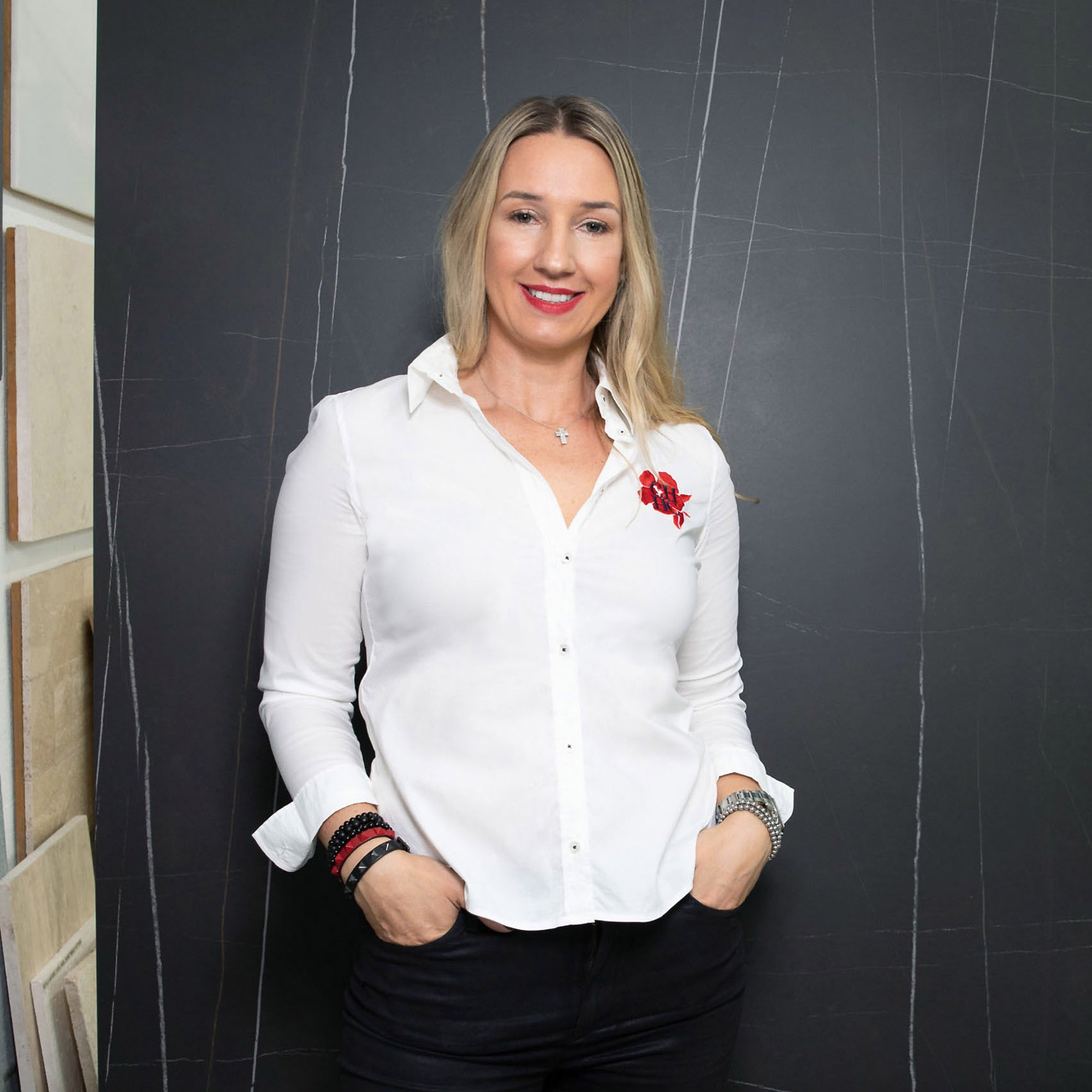 Bettina Yuchimczuk | Sales Manager