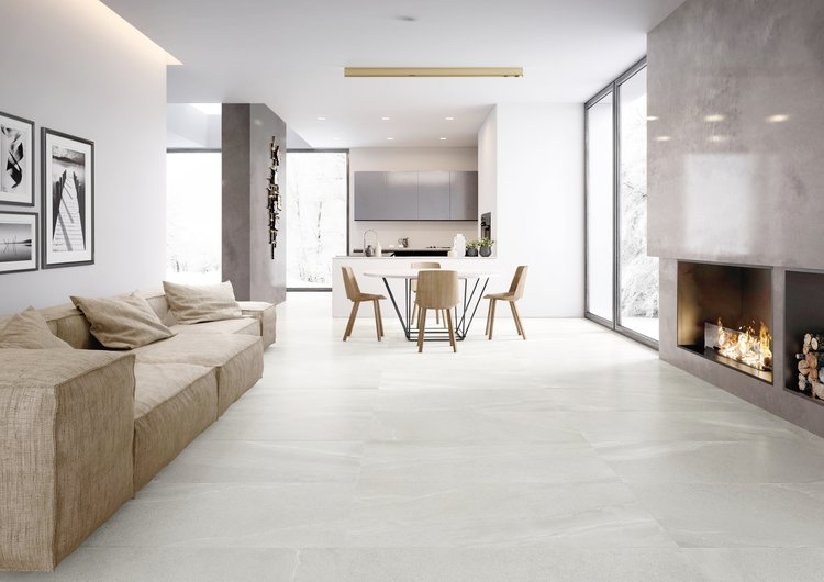 Porcelain Sandstone Collection -