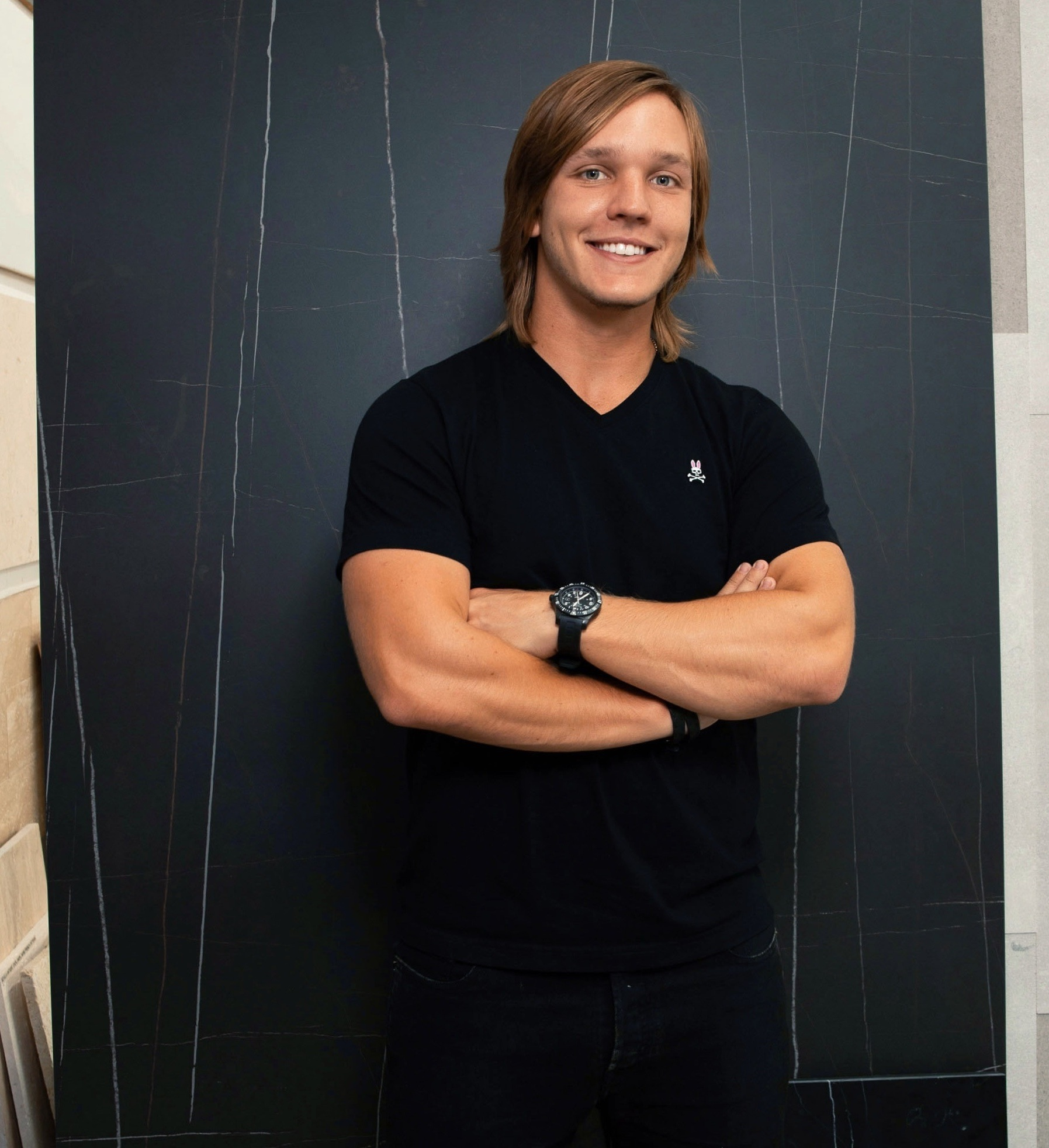 Tomas Kuskunov | Outside Sales Representative