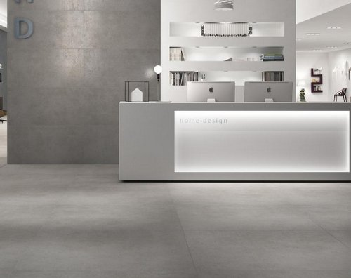 Porcelain Pietra Collection -