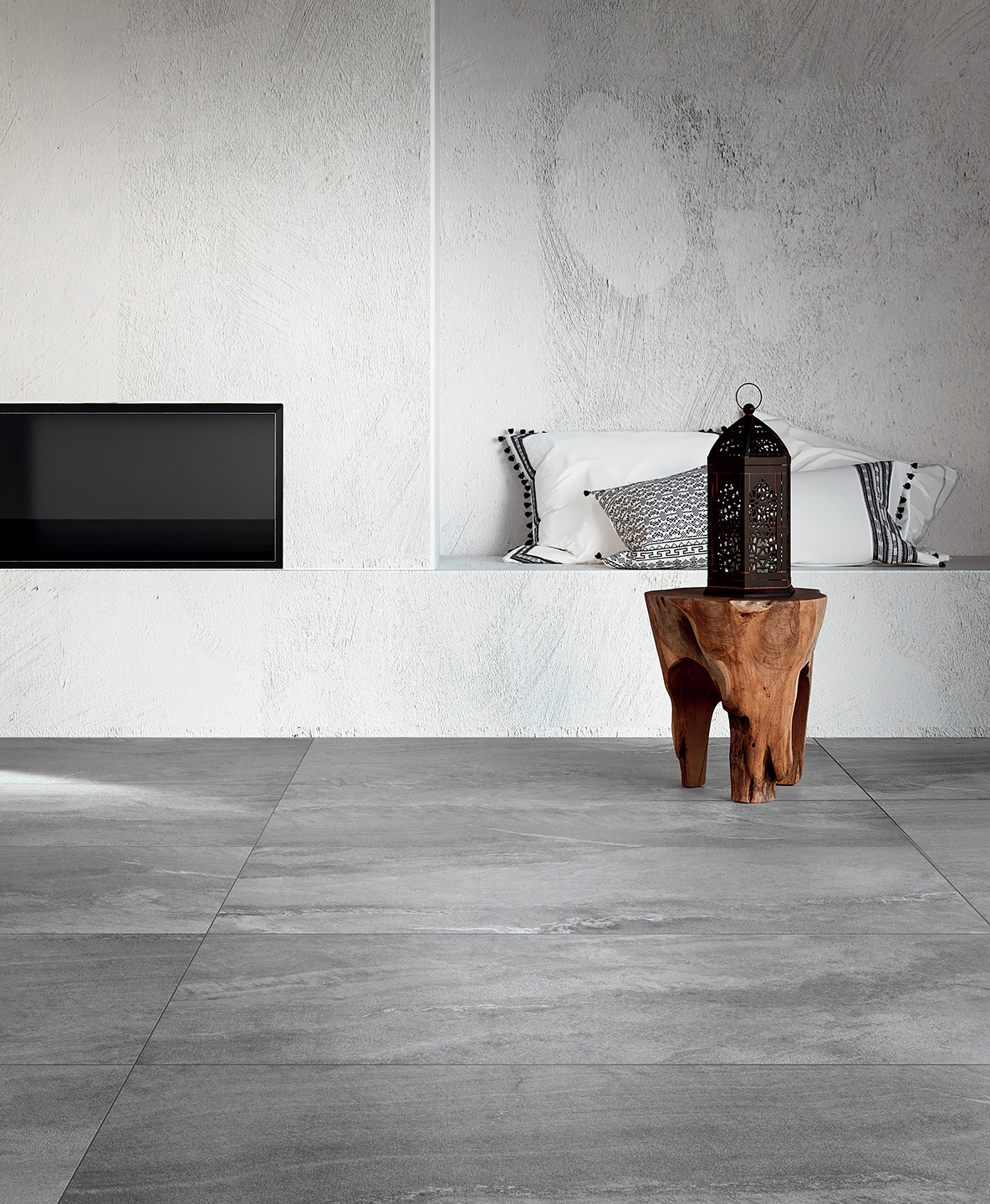 Porcelain Stone Collection -