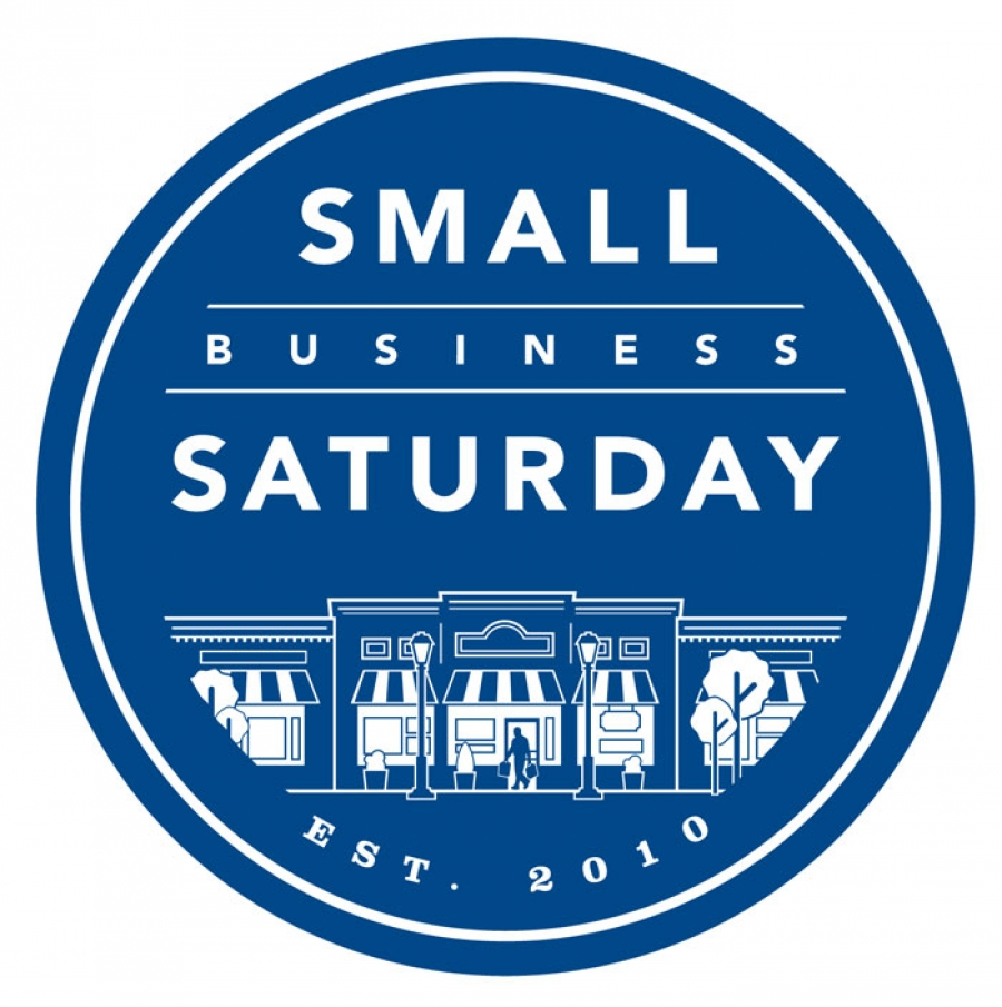 Shop Small Saturday - Shop Small Saturday #SmallBizSatNovember 30th 2:30 - 4:30Basin Spring ParkLive Christmas Music will be playing, Santa will be available for Santa Selfie's & more! We will end with the annual Christmas Tree Lighting and the give away for a trip back to Eureka Springs!Sponsored by Main Street Eureka Springs