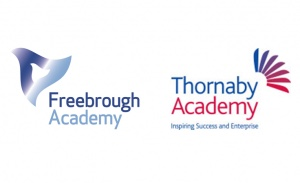 Teeside Learning Trust. - Excellent staff, committed to the students, within a growing coaching culture.