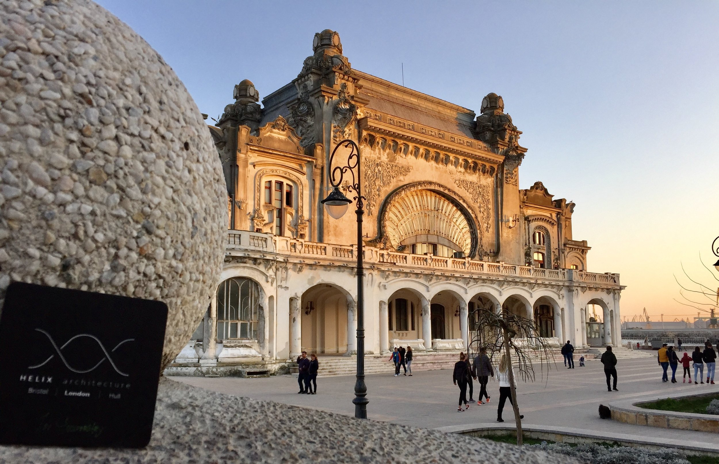 'Beer Mat Global Challenge' - Constanta - Romania - DONE