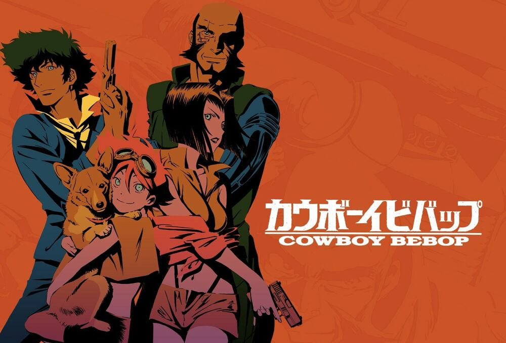 COWBOY BEBOP represents one of the most widely acclaimed modern anime experiences from animation quality to original score.