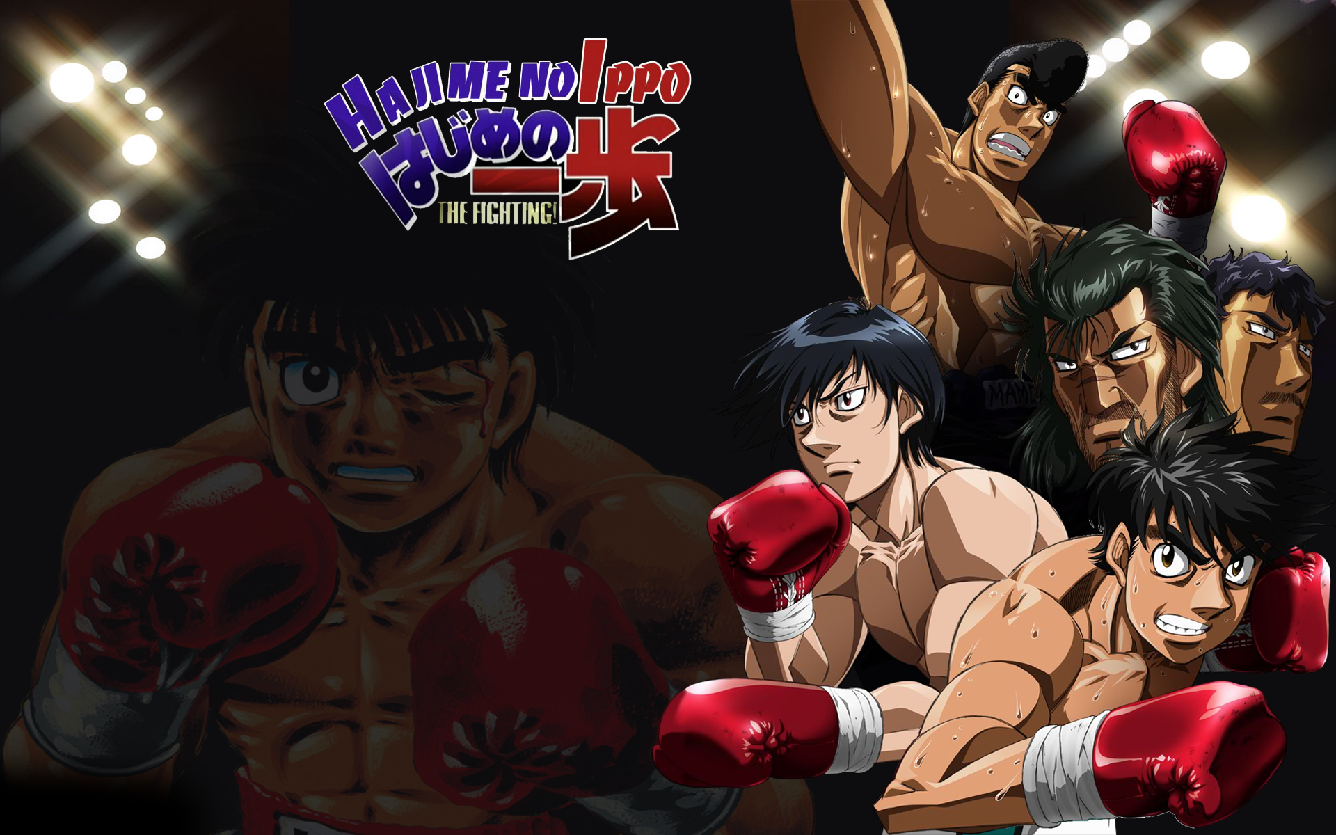 Hajime no Ippo is one of the all time most popular sports manga in Japan with countless anime, games, films, and other adaptations over its' history.