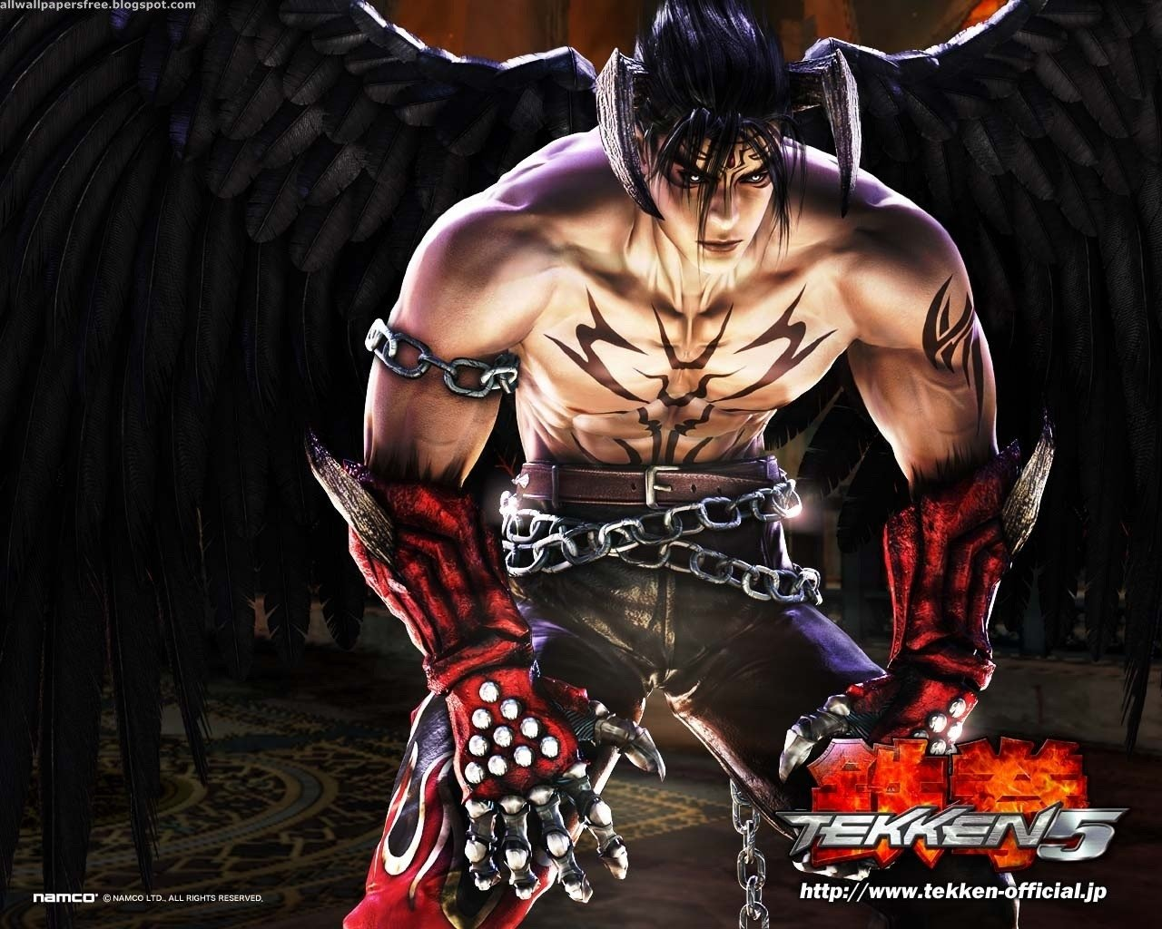 TEKKEN is one of the undisputed HITS of the POLYGON era of videogames. It's credited as being one of the 1st dominant 3D fighting games.