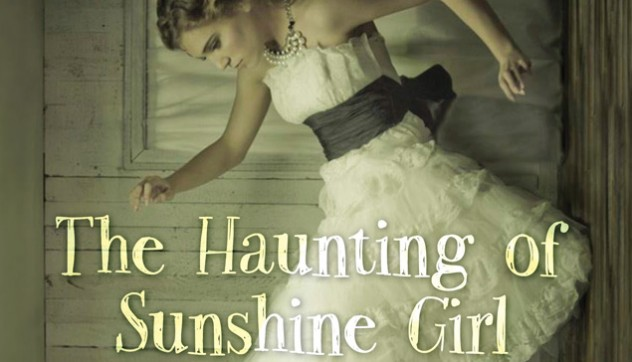 An early popular YOUTUBE series, The Haunting of Sunshine Girl has spawned Books, a movie, and an upcoming tv show.
