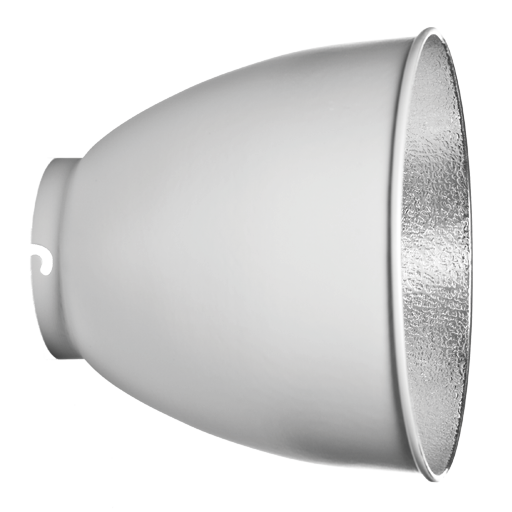HP Reflector 26cm 48degrees