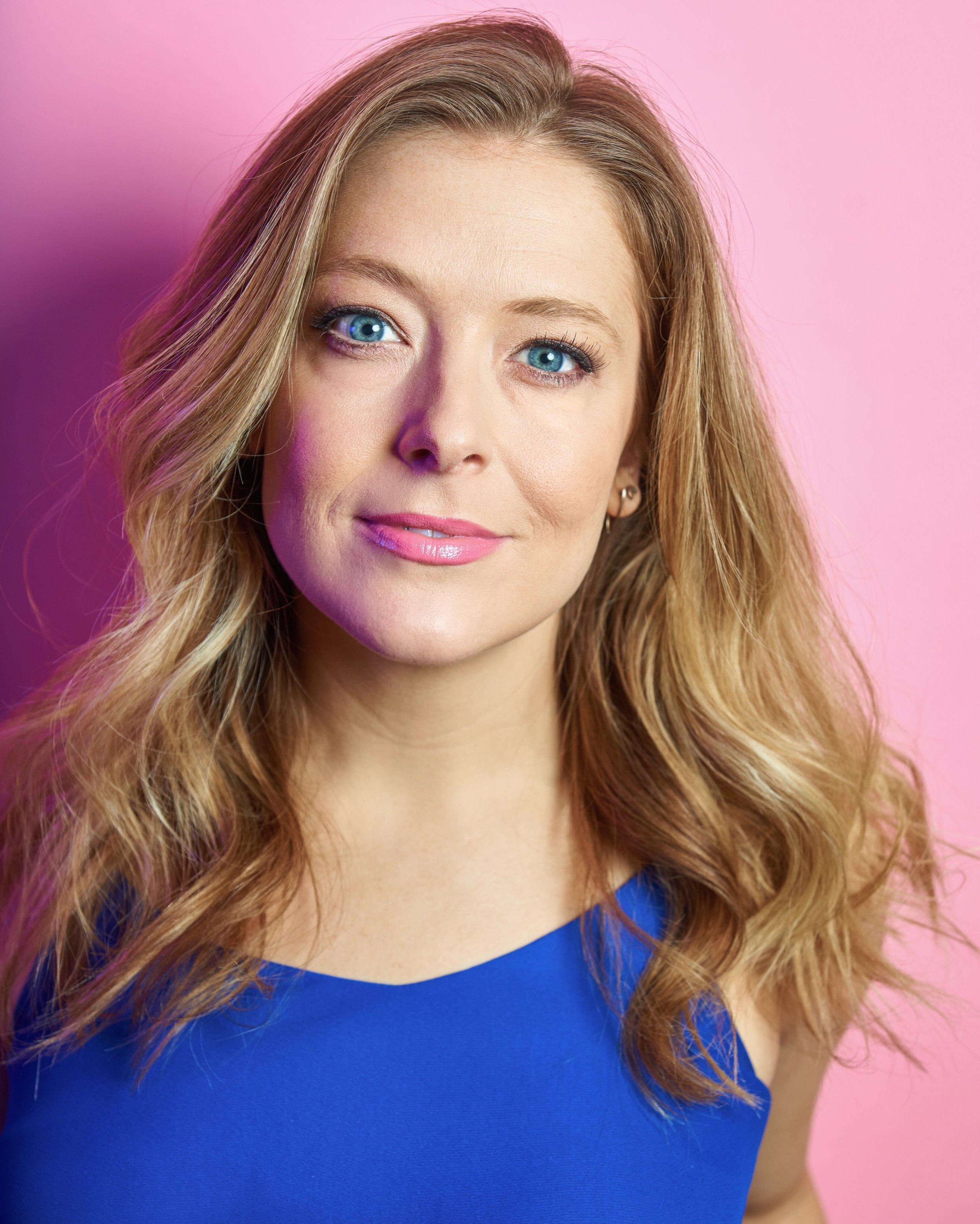 Emily Afton headshot