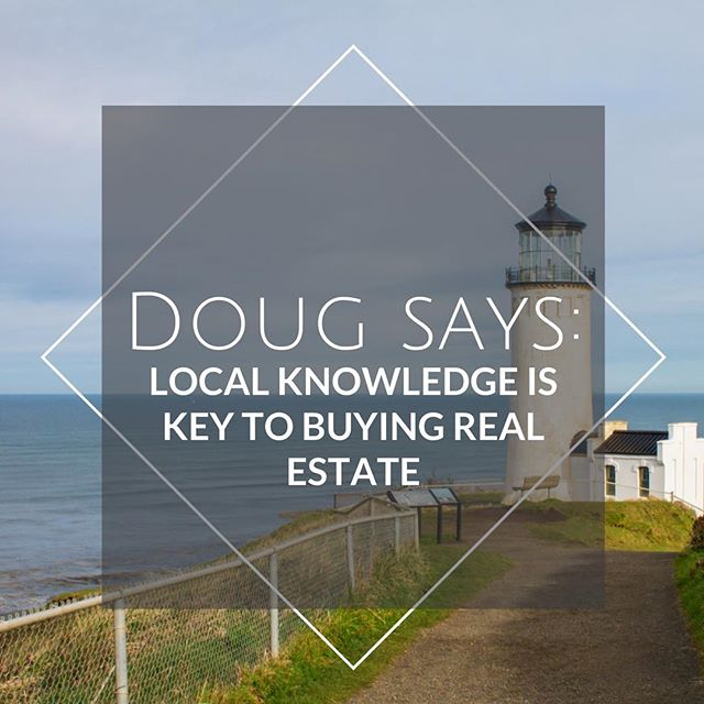 Let me help you find your dream home on the Long Beach Peninsula #local #realestate #happyclients