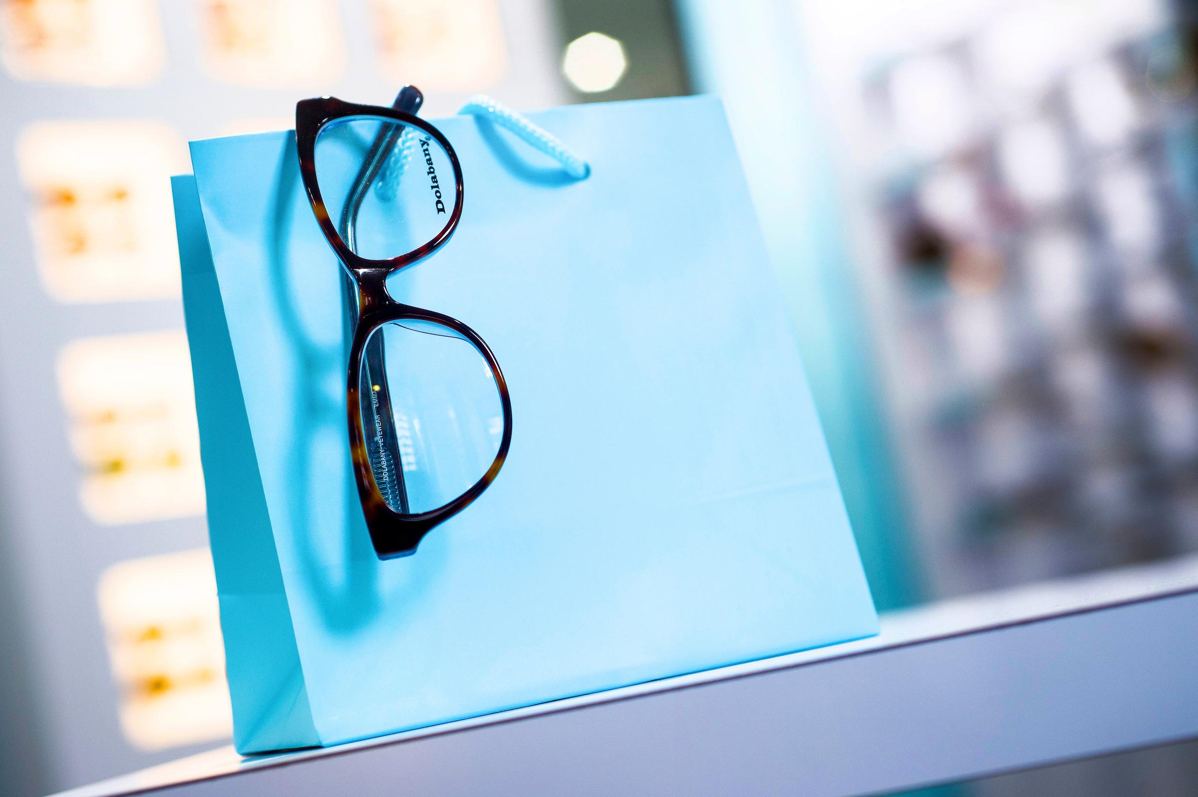 Eye Glass Lenses at All Eyes On Rockville