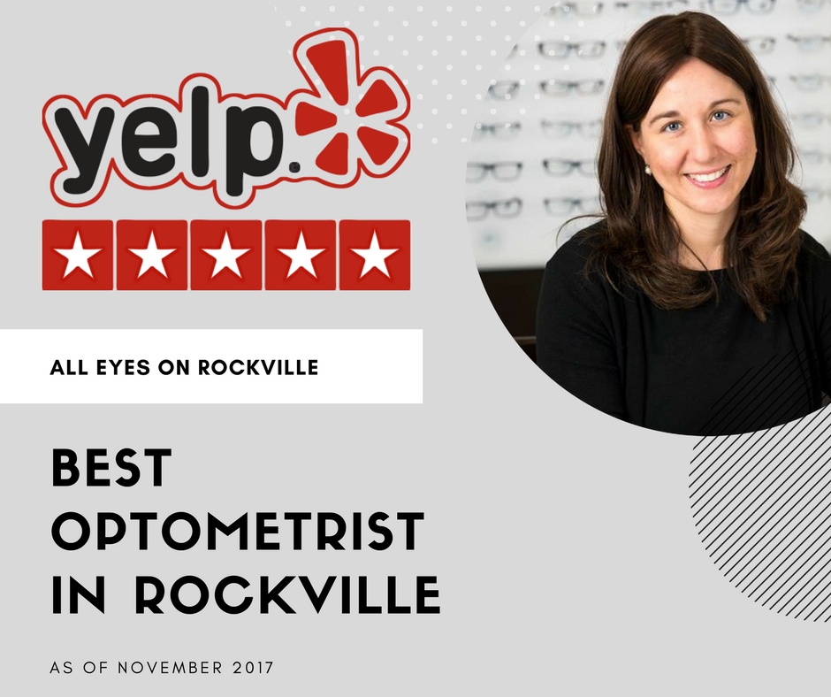 Best Optometrist in Rockville