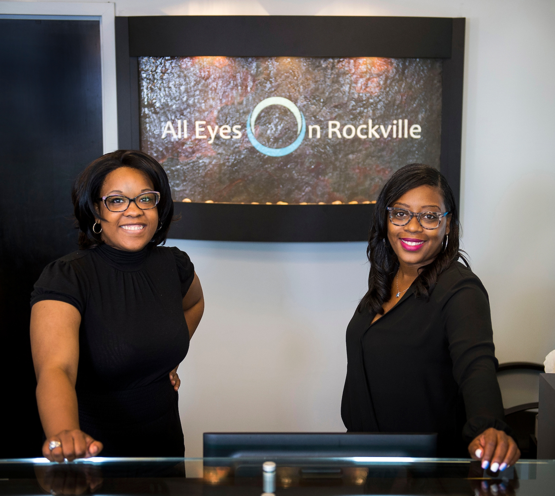 All Eyes On Rockville Opticians