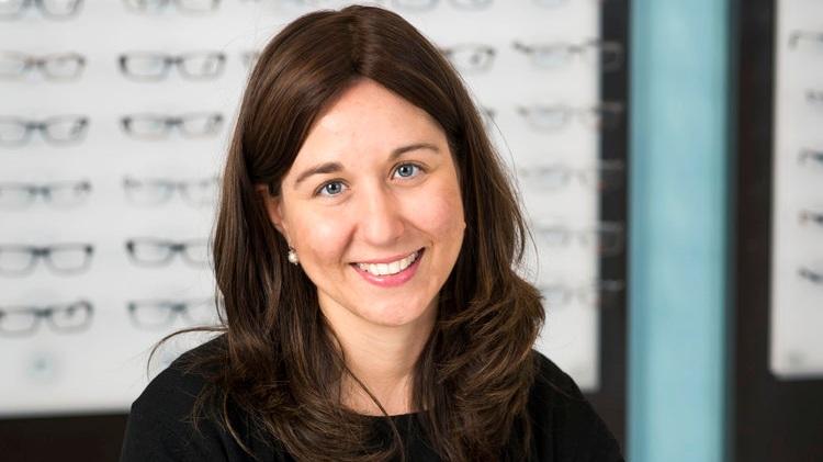 Dr. Hannah Yecheskel