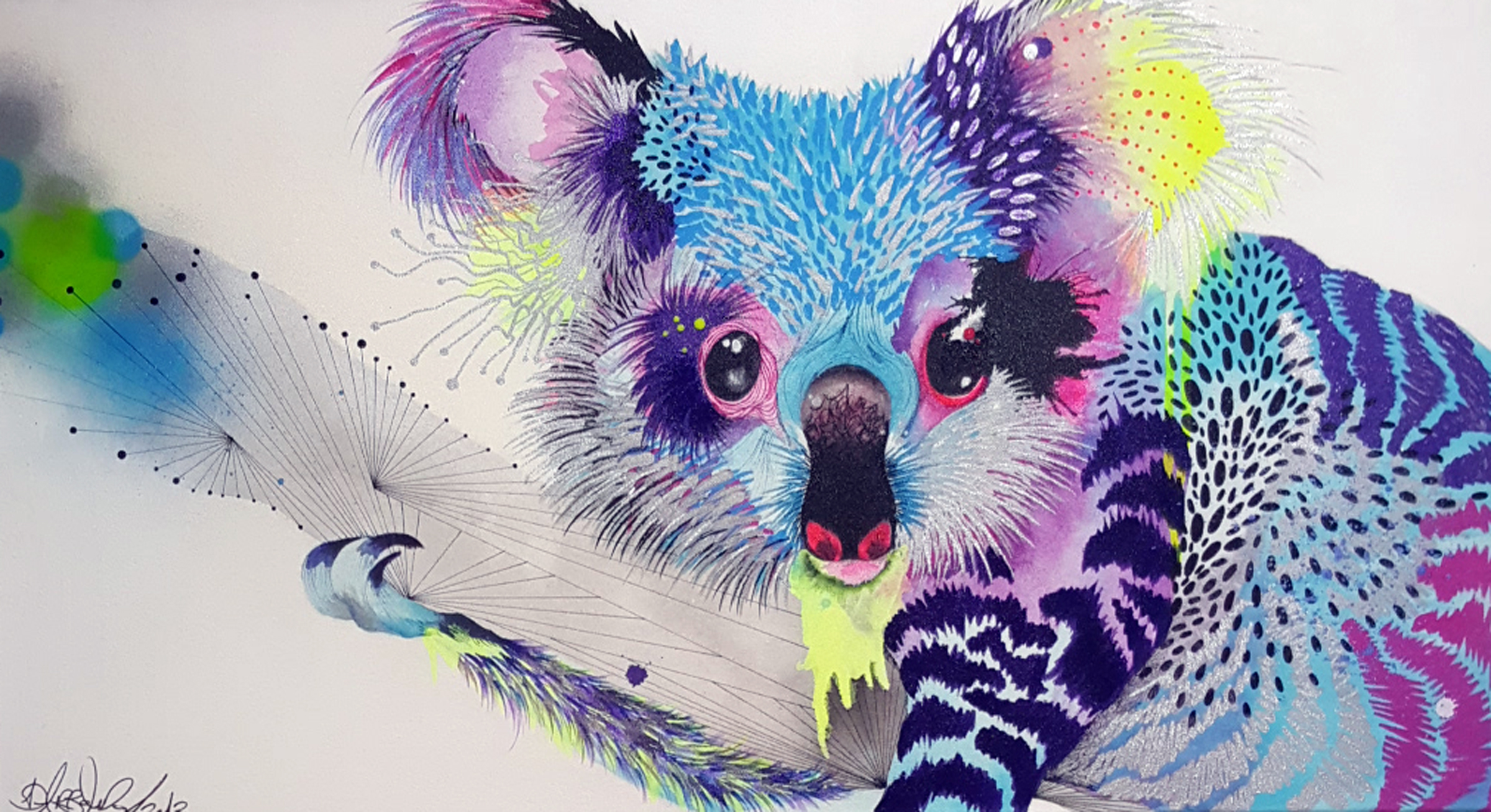 Max Koala