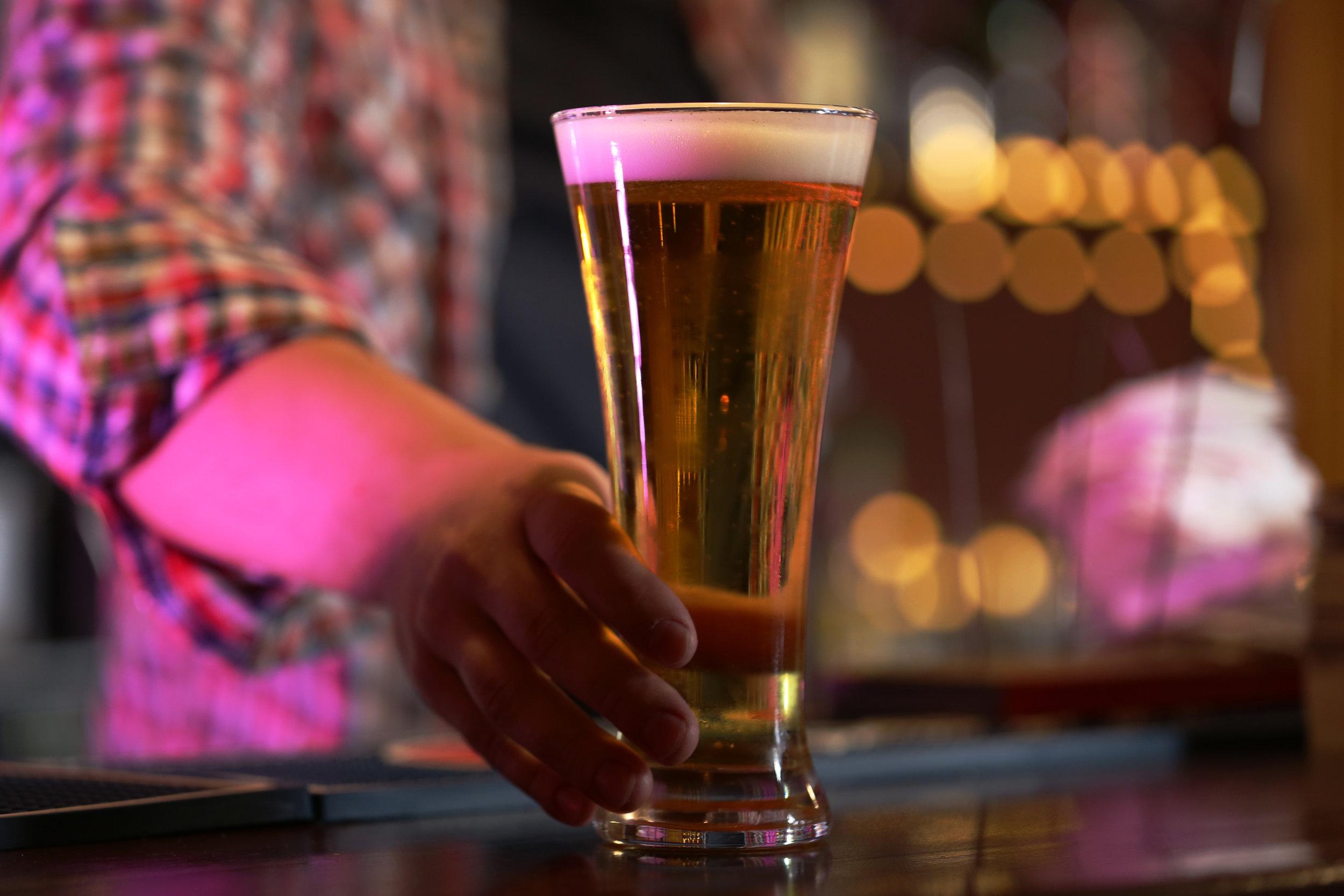 Lexington Brewery Tour and Beer Tasting, Lexington Limo Tour
