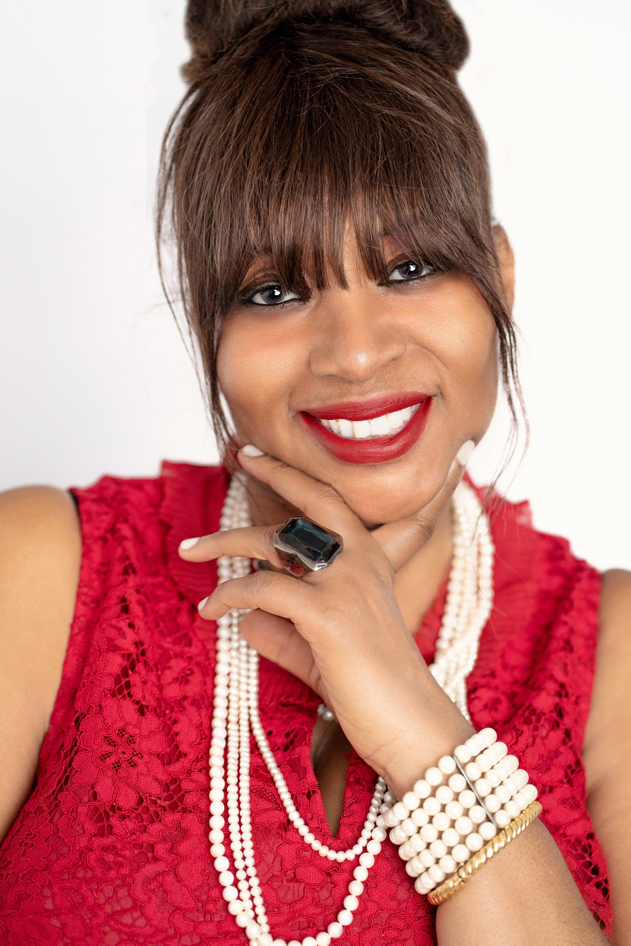 Meet Lynne - The Founder -
