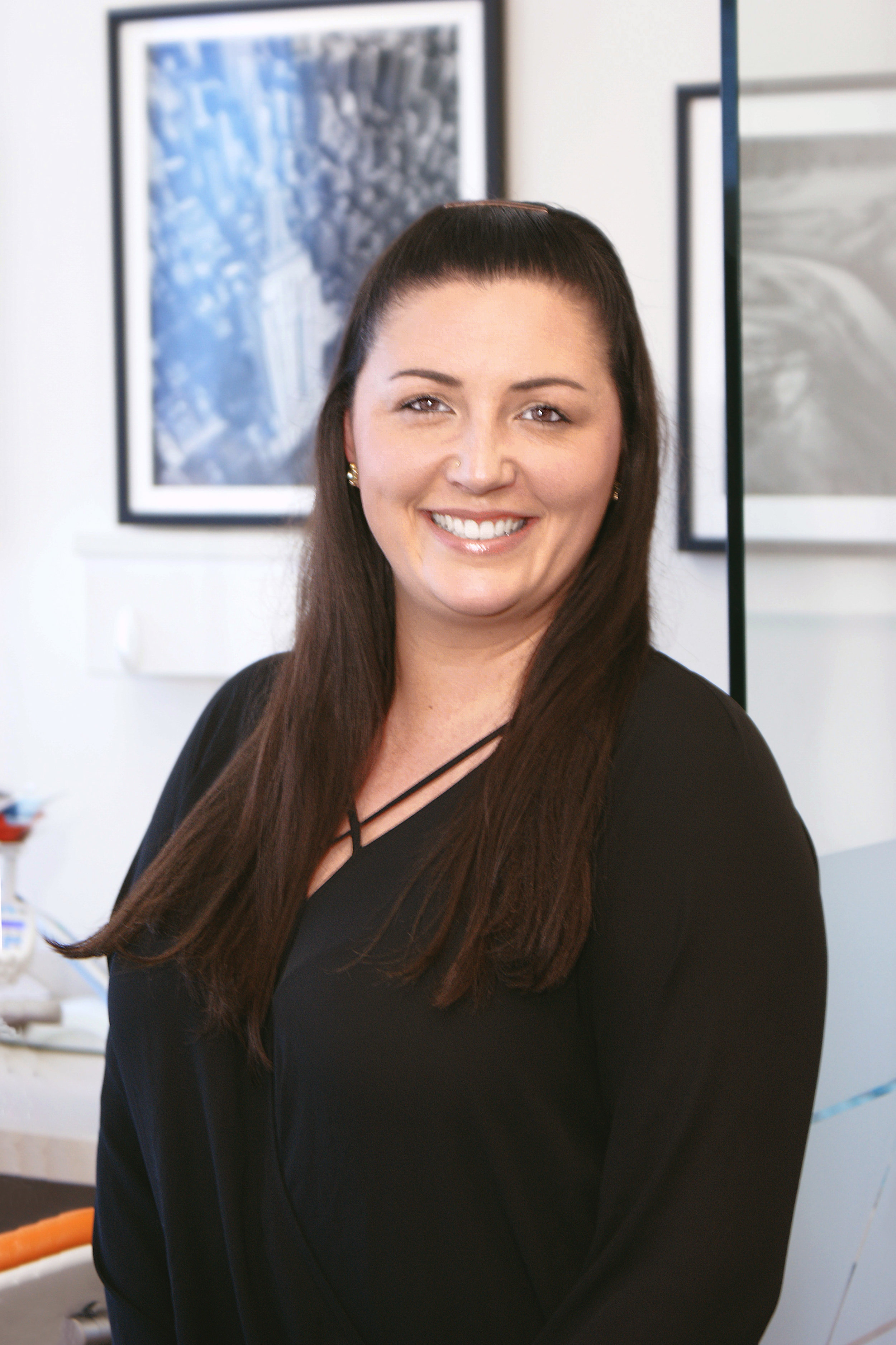 BOBBIE CURRAN - Office Manager