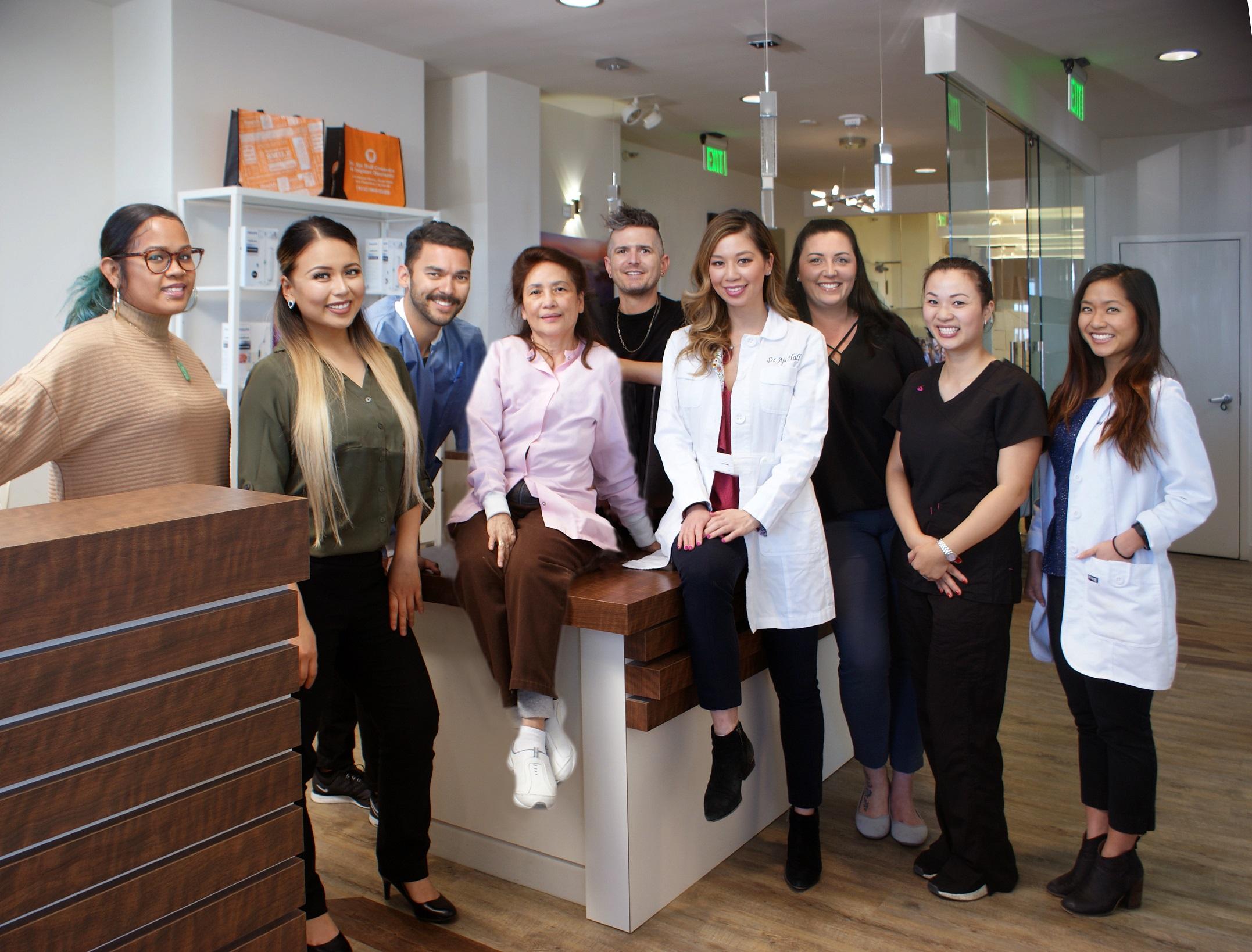 Cosmetic Dentist in San Francisco, CA