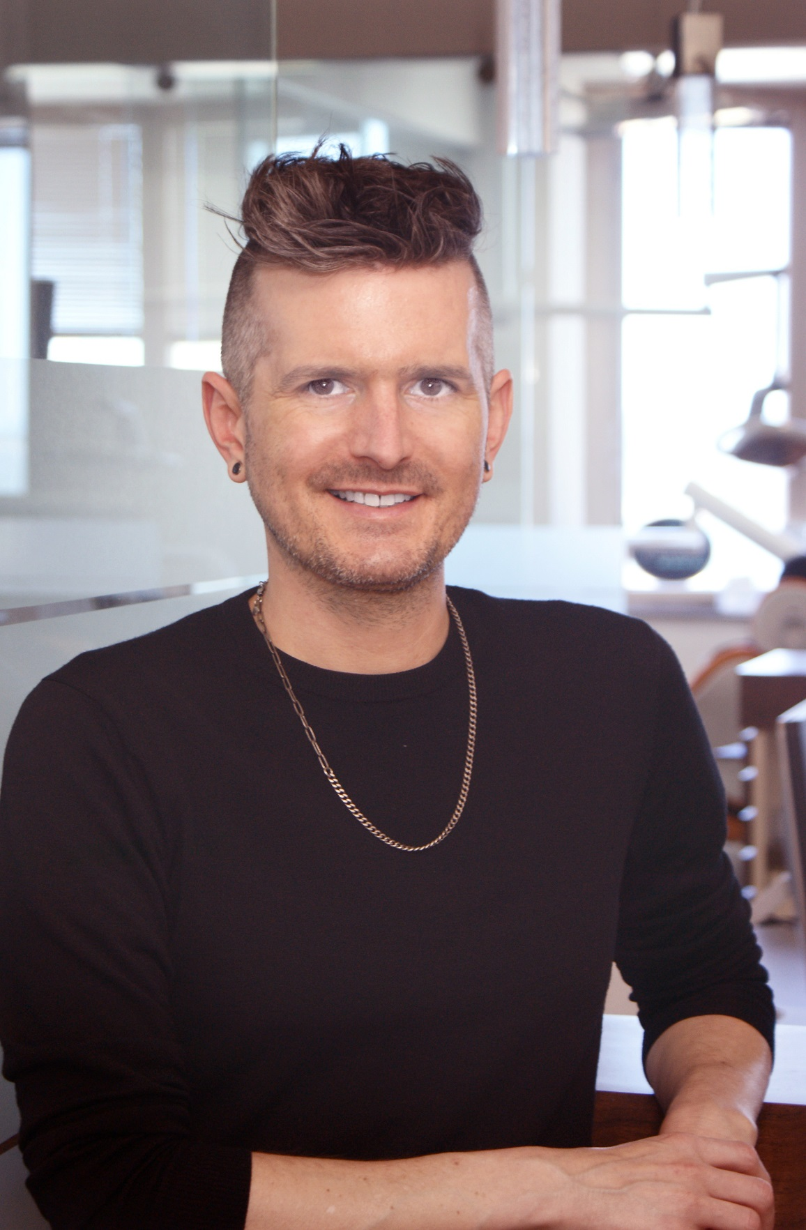 JOSH KELLEY - Dental Assistant